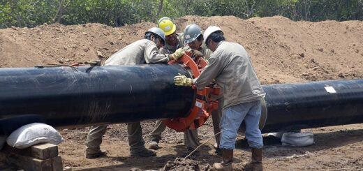 Inician estudios para retomar la construcción del Gasoducto que proveería de gas a Misiones, Corrientes y Formosa
