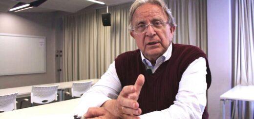 Especialista español brindará una disertación gratuita para docentes el próximo sábado 13 de junio
