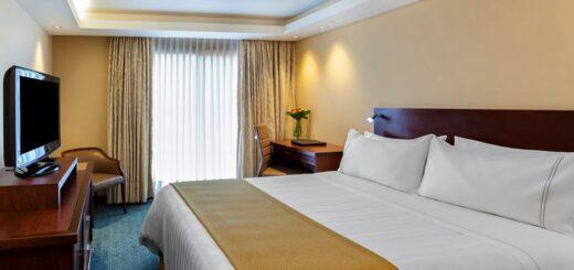 Hoteles postpandemia: los desafíos económicos que enfrenta uno de los últimos sectores en ser reactivado