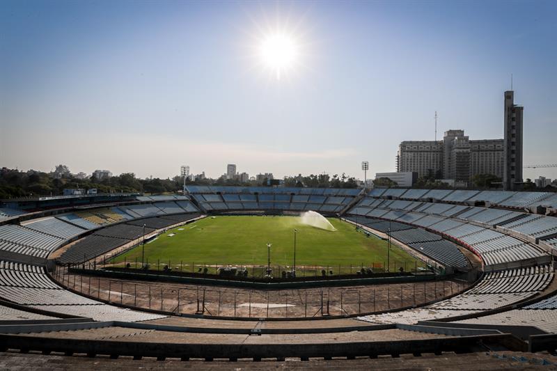 Coronavirus: el fútbol uruguayo volverá el 15 de agosto sin público