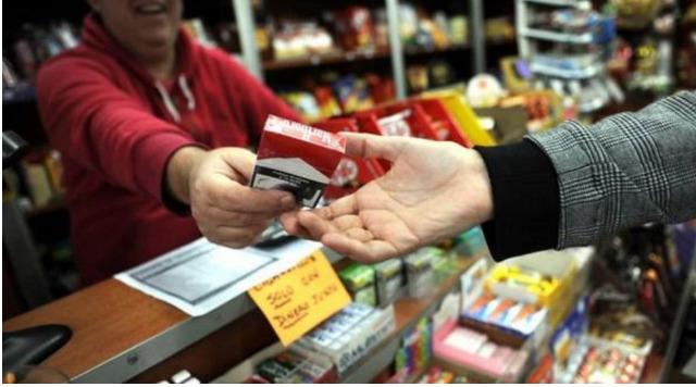 Con las fronteras mejor vigiladas se dispara la venta de cigarrillos nacionales