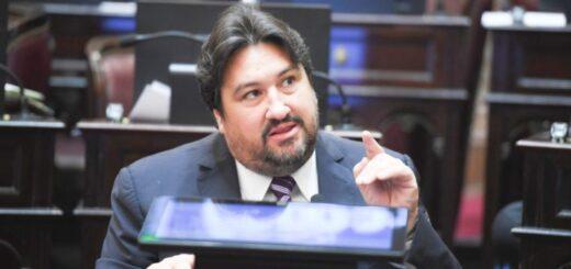 Closs se presentará en el juzgado de Lomas de Zamora para conocer la causa de las escuchas ilegales durante el gobierno de Macri donde aparece como víctima