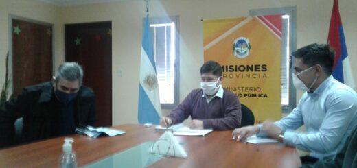 Gremio mejoró la situación laboral de trabajadores de la Salud de Misiones