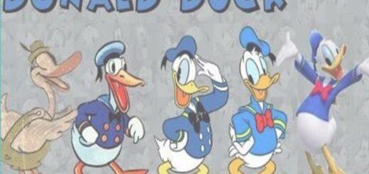 ¿Por qué se celebra hoy el Día del Pato Donald?