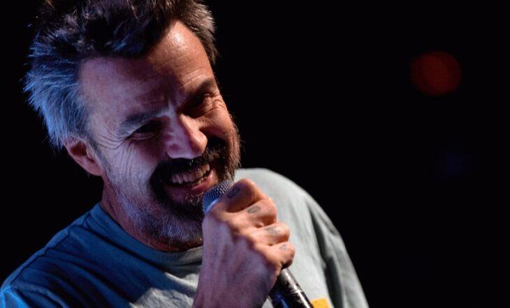 Falleció Pau Donés, el líder de Jarabe de Palo