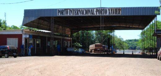 Porto Xavier confirmó 3 casos de coronavirus y en San Javier crece la preocupación