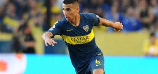 Junior Alonso se aleja de Boca y se acerca al Mineiro de Sampaoli
