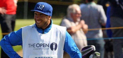 Carlos Tevez viajó a Tandil para jugar al golf y le negaron el ingreso a la ciudad