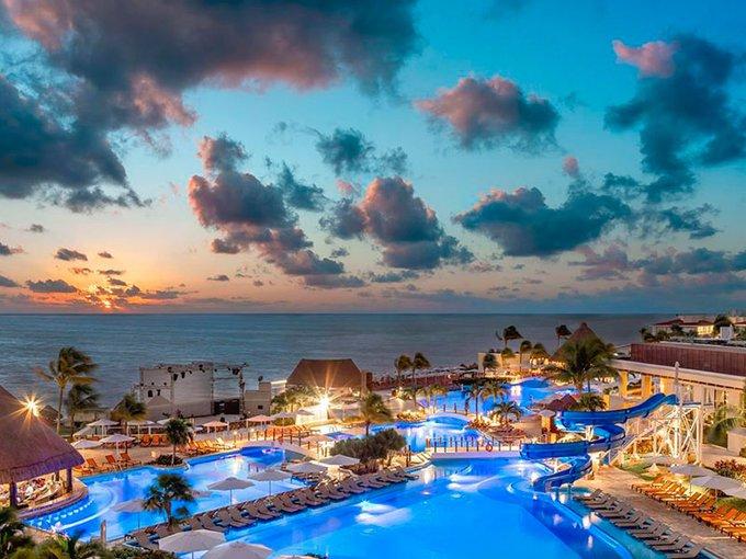 Coronavirus: con fuertes críticas, Cancún reinicia la actividad del turismo esta semana