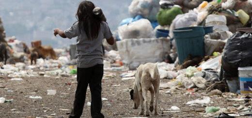 Antes de la pandemia, la inseguridad alimentaria alcanzaba a cuatro millones de niños y adolescentes