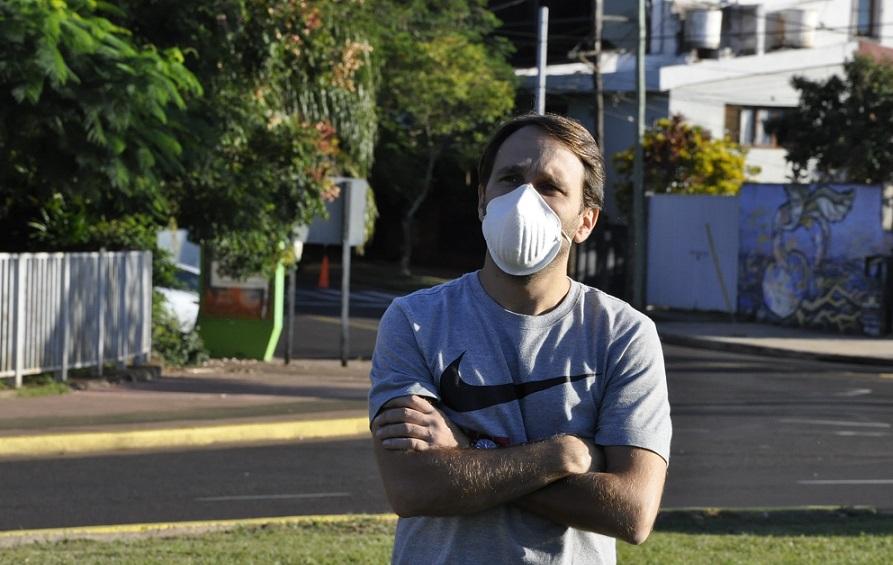 Coronavirus: Rafael Morgenstern anunció que en los próximos días más de cien entidades deportivas recibirán el subsidio a través de la Provincia y Nación