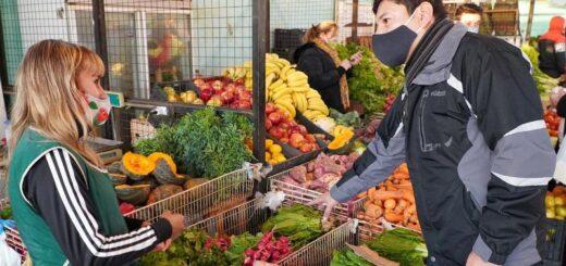 En 100 días de cuarentena, los Mercados Concentradores de Posadas y Oberá, ratificaron su lugar de preferencia en las familias misioneras