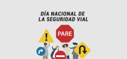 ¿Por qué se celebra hoy el Día Nacional de la Seguridad Vial?