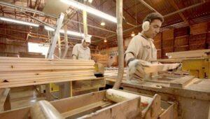 La industria ya tiene un nivel de actividad de entre 50% y 100% en las provincias