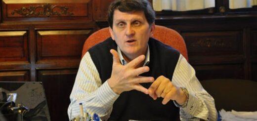 Coronavirus: el ministro Safrán destacó la asistencia del Gobierno provincial a los prestadores privados del área de salud del IPS