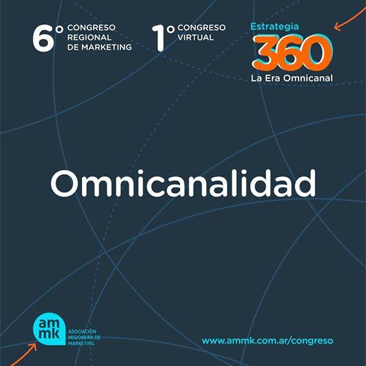 Este 17 de julio se realizará la VI edición del Congreso Regional de Marketing con modalidad online