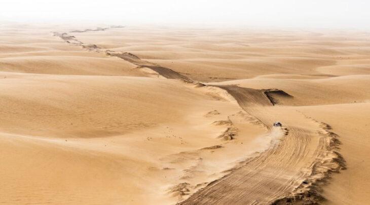 El Dakar 2021 ya tiene fechas y nuevo recorrido