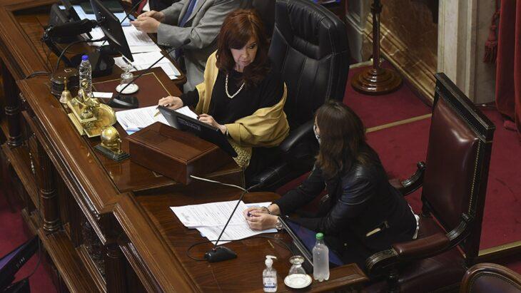 El Senado debatirá los proyectos de alquileres, educación a distancia y sociedades simplificadas