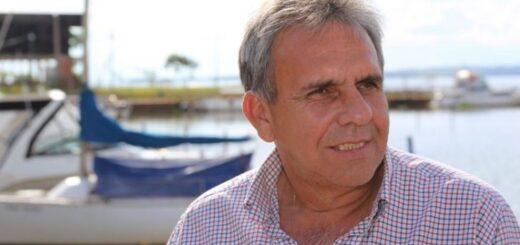 """Coronavirus: """"Cuando todo se normalice, los socios se van a encontrar con un Restaurante magnífico a la vera del Paraná"""", indicó Oscar Bossi, presidente del Pirá Pytá"""