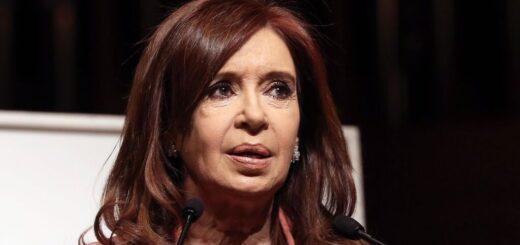 """Cristina Kirchner apareció con fuertes críticas hacia Cambiemos: """"La asociación ilícita son ellos"""""""