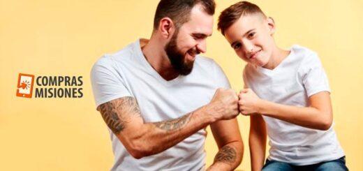 El domingo 21 es el Día del Padre: te contamos qué podés regalarle con los mejores precios y descuentos