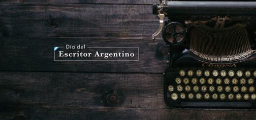 ¿Por qué se celebra hoy el Día del Escritor en Argentina?