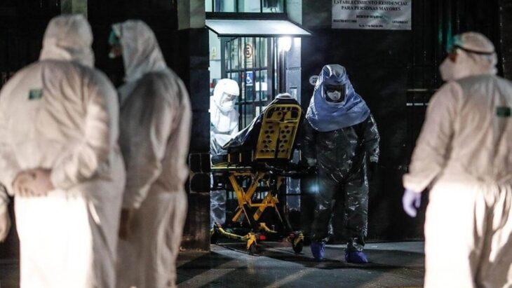 Confirman 13 nuevas muertes y hay un total de 1245 víctimas de coronavirus en Argentina