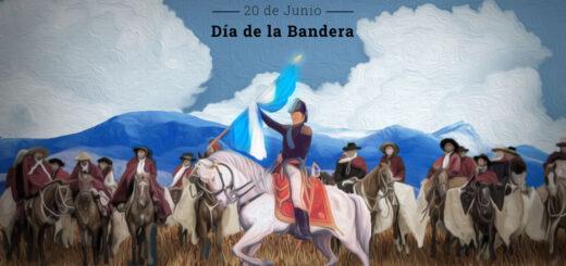 ¿Por qué se conmemora hoy el Día de la Bandera Argentina?