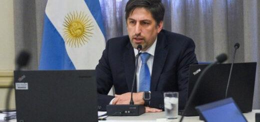 Nicolás Trotta adelantó que las universidades serán las últimas en volver a las aulas