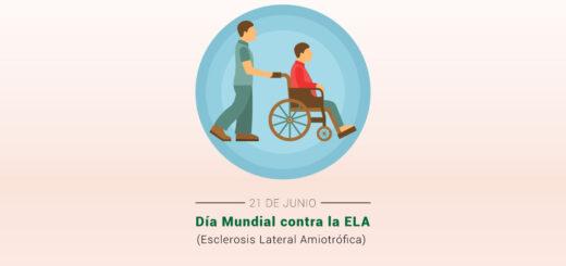 ¿Por qué se celebra hoy el Día Mundial de la lucha contra la Esclerosis Lateral Amiotrófica?