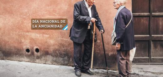 ¿Por qué se celebra hoy el Día Nacional de la Ancianidad?
