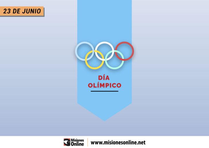 ¿Por qué se celebra hoy el Día Olímpico?