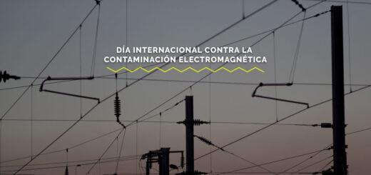 ¿Por qué se celebra hoy el Día Internacional contra la Contaminación Electromagnética?