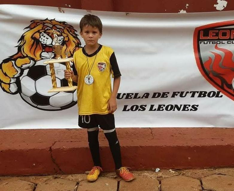 Dos misioneros con 8 años fueron preseleccionados por River Platepara realizar pruebas