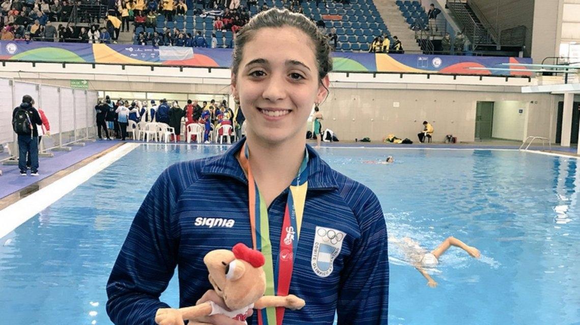 Ya es oficial, los deportistas olímpicos argentinos clasificados a los Juegos de Tokio podrán entrenarse normalmente