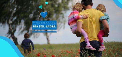 ¿Por qué se celebra hoy el Día del Padre en Argentina?