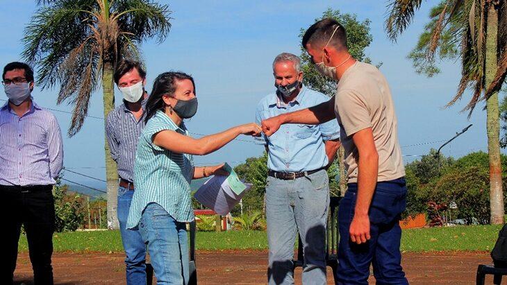"""Desde el ministerio del Agro de Misiones aseguran que """"en cien días de pandemia la agroindustria misionera motoriza la economía"""""""
