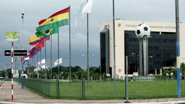 Coronavirus: la Conmebol presentó un protocolo para el regreso de las competiciones en Sudamérica
