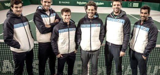 Coronavirus: no habrá Copa Davis este año y Argentina recién jugará a finales del 2021