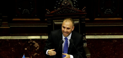 Argentina extiende el plazo de negociación por la deuda con los bonistas hasta el 19 de junio