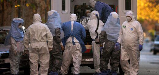Informan nueve muertes por coronavirus y se acerca a 10 mil el número de recuperados en Argentina