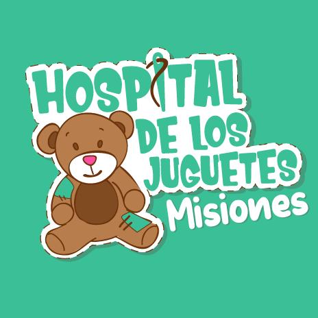 El Hospital de los Juguetes Misiones lanzó una campaña solidaria para recolectar materiales y reparar juguetes para los más pequeños