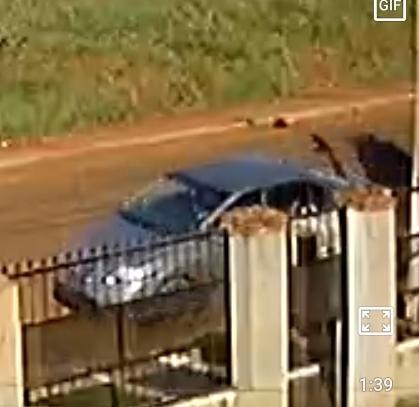 Robaron un auto en Garupá y salieron a cometer otros ilícitos en Posadas
