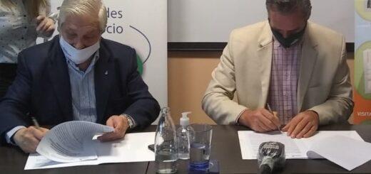 Aguas Misioneras y el Ministerio de Ecología renuevan su compromiso con el cuidado del agua en Misiones
