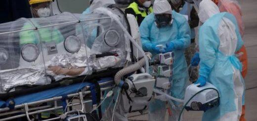 Coronavirus: Chile supera los 5.000 muertos y acumula más de 263.000 casos