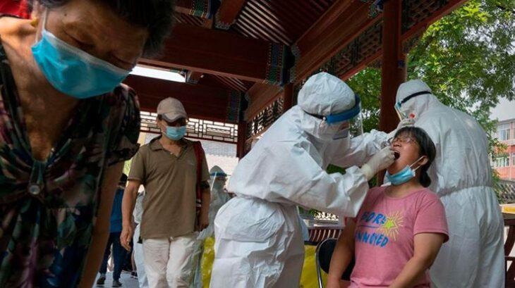 La Organización Mundial de la Salud viaja a China para estudiar el nuevo virus respiratorio
