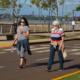Solicitan la habilitación de las caminatas recreativas en los barrios de Posadas