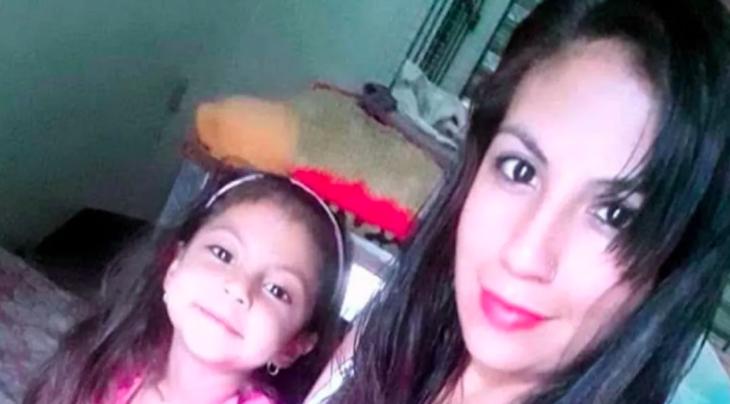 Doble femicidio en Buenos Aires: la autopsia reveló que la joven y su hija fueron estranguladas con un lazo