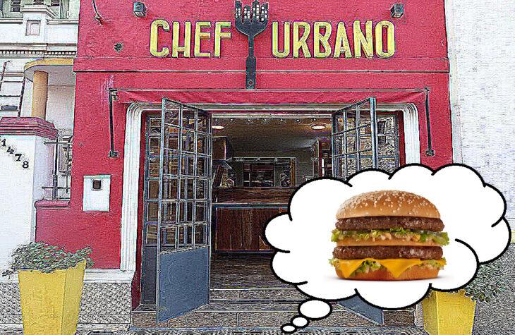 """Saludable & misionero: ¿Querés aprender a preparar una deliciosa hamburguesa estilo """"Bic Mag""""?"""