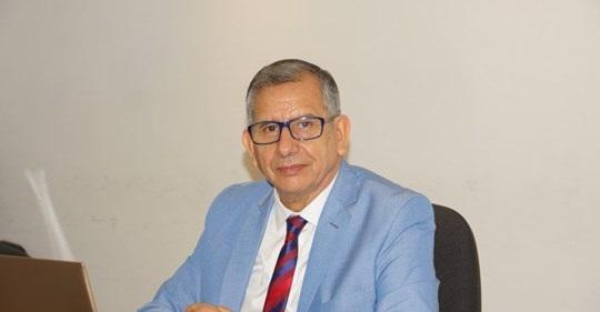 """La postulación de Alberto """"Colita"""" Galarza como presidente del Consejo General de Educación pasó la audiencia pública sin objeciones"""